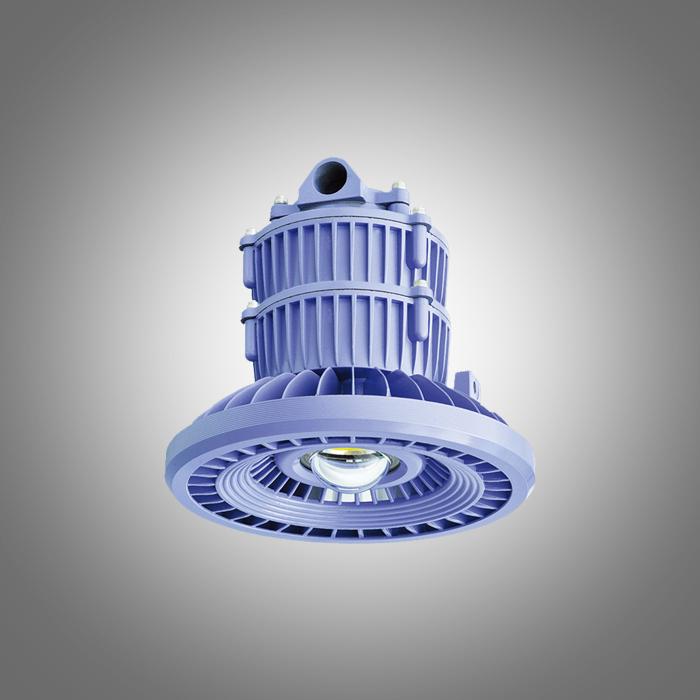 LED防爆应急灯 MF-C50W-H-J
