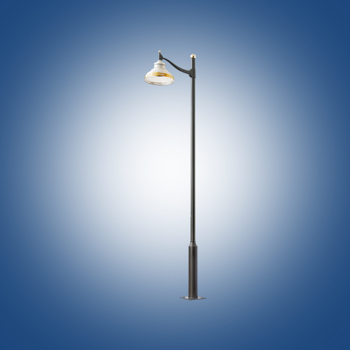 LED yard lamp  MTY005