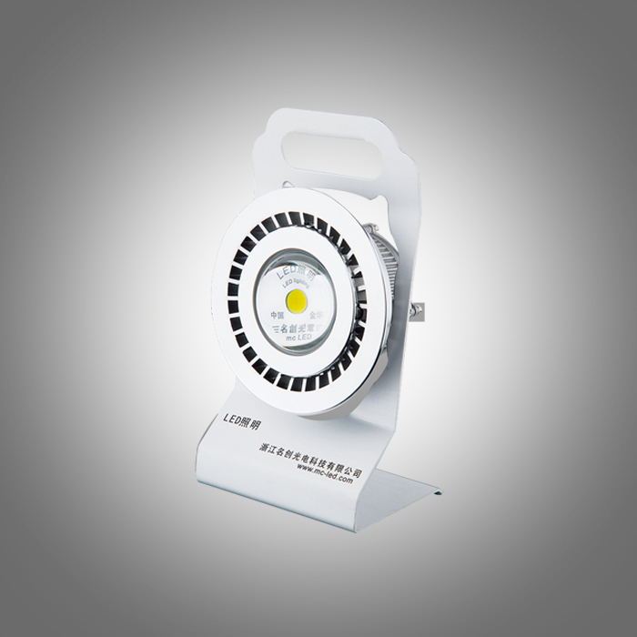 LED portable light MBX001