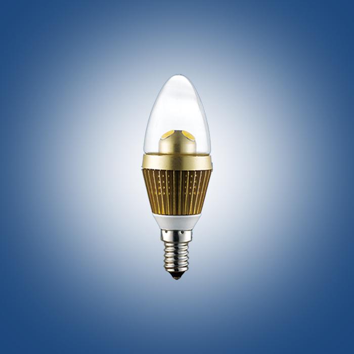 LED灯泡MQP003-E14
