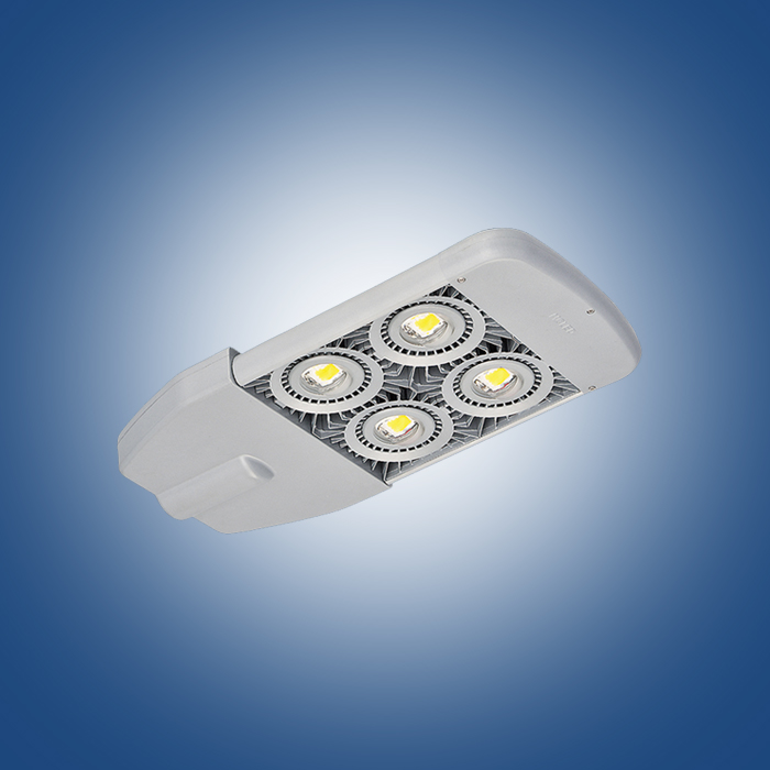 LED street light  ML003  Two modules