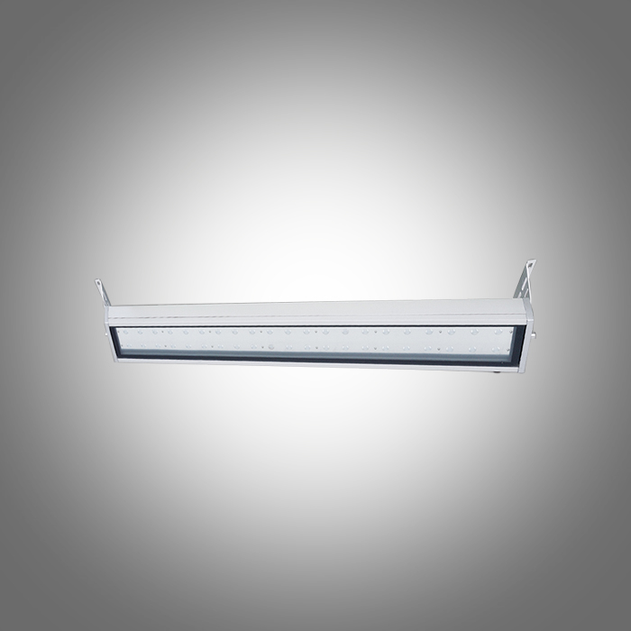 LED tunnel lamp MS-CF