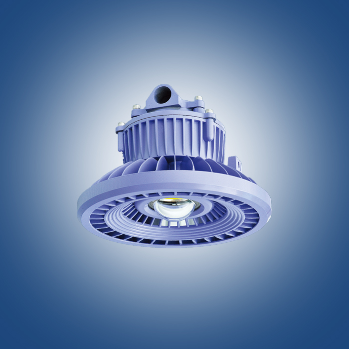 LED explosion proof lamp MF-C20W-H