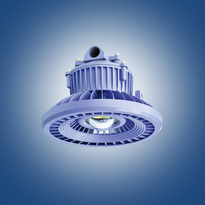 LED explosion proof lamp MF-X10W 15W 18W