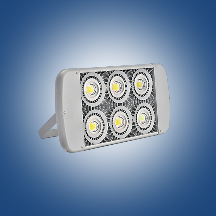 LED flood light  MT07 Three modules