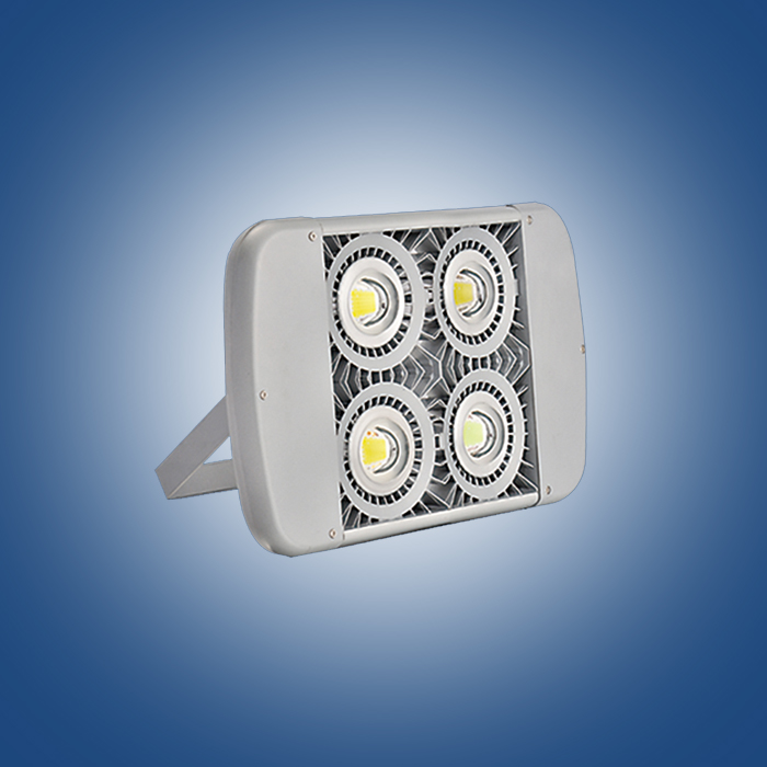 LED flood light  MT07 Two modules