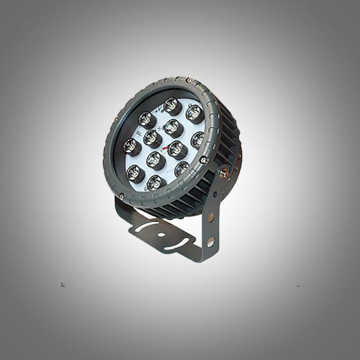 LED RGB lamp  MTRGB-512-A 3W 9W 12W 18W